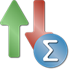I/O Summary Icon